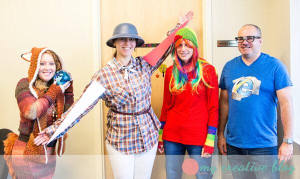 Web Browsers Halloween Costume