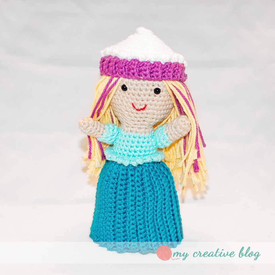 Crochet Cupcake Doll Pattern : Cupcake Doll Pattern Testers Needed My Creative Blog