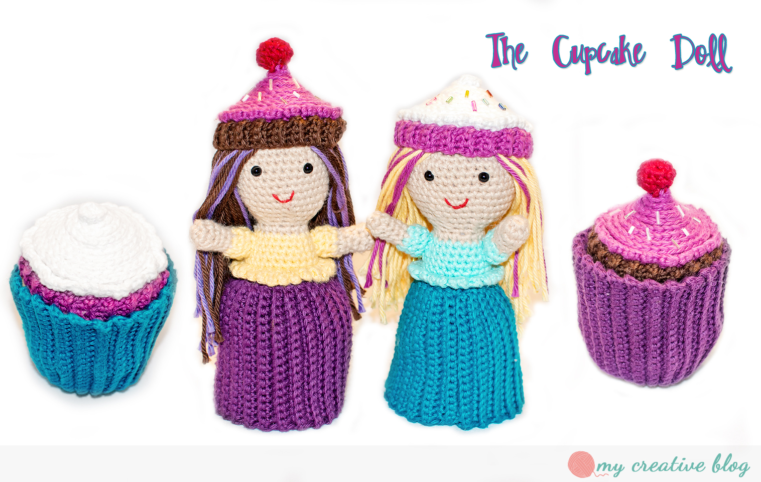 Do You Turn Amigurumi Inside Out : Cupcake Doll Pattern Testers Needed My Creative Blog