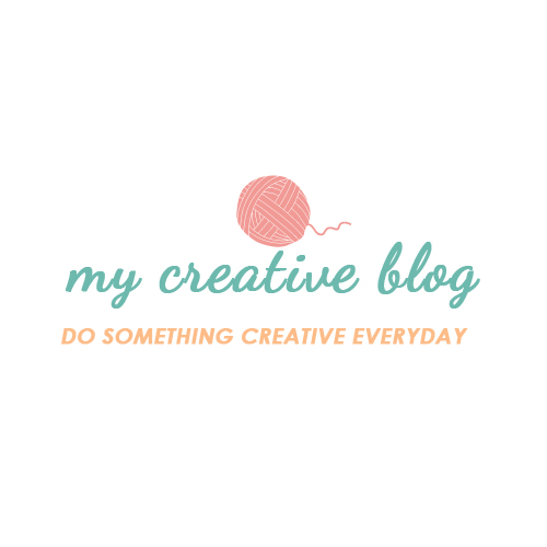 My Creative Blog Logo
