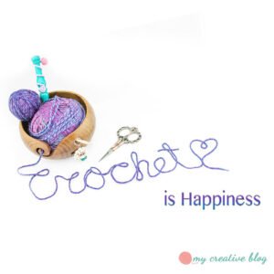 Crochet Is Happiness