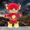 The Flash - Free Crochet Pattern