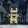 Batman - Crochet Pattern